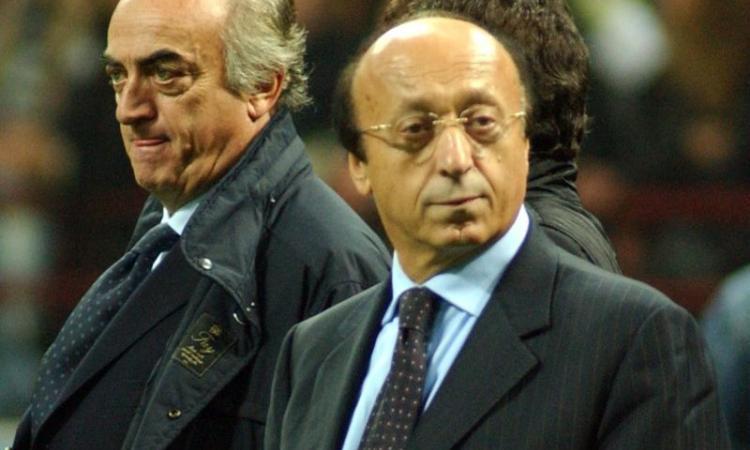 VivoPerLei: Agresti scrive, gli juventini insorgono (e rispondono). Antonio Servidio: 'Milan, prendi Prandelli!'