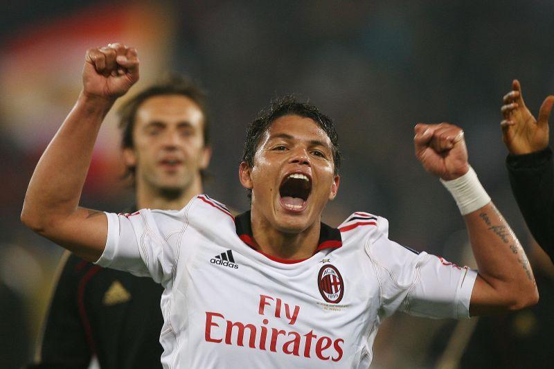 Milan: Thiago Silva subito e poi... Godin e Mandzukic!