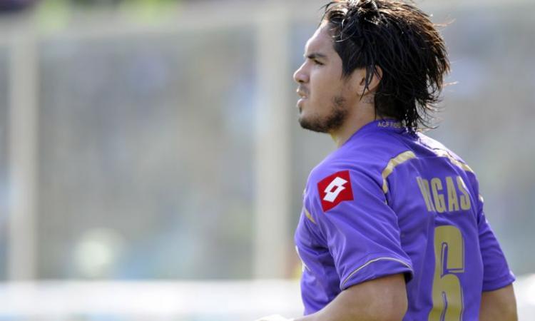 Fiorentina, Vargas è invendibile