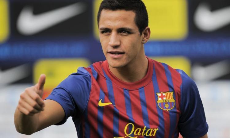 Barcellona:|Sanchez in vendita?