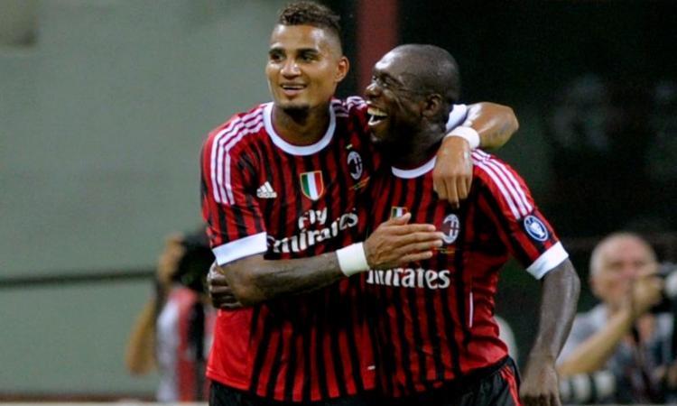 Calciomercato Milan: contratto biennale per Seedorf!