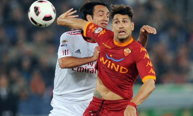 Borriello in prestito alla Juve