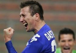 Sampdoria: trauma al ginocchio destro per Gastaldello