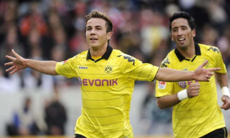 Bundesliga: Bayern stoppato! Risveglio Dortmund e Leverkusen