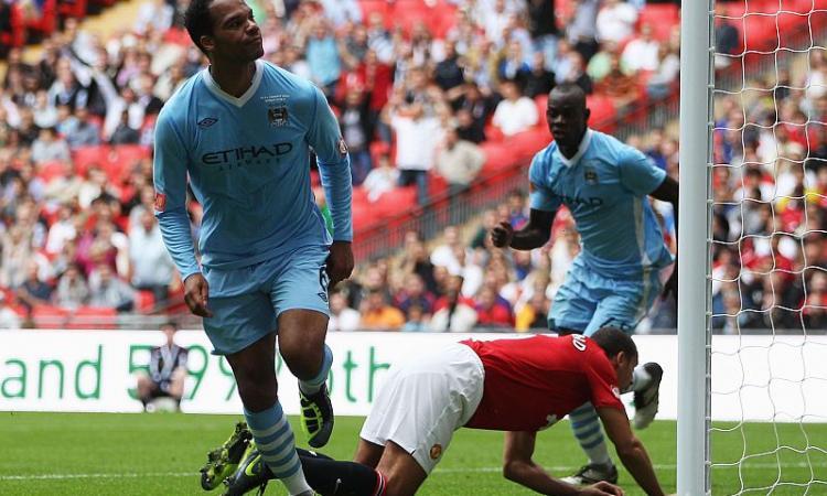 QPR: assalto a un difensore del Manchester City