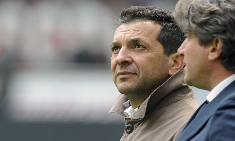 Catania-Milan,| Pulvirenti: 'Riscattiamo il derby'