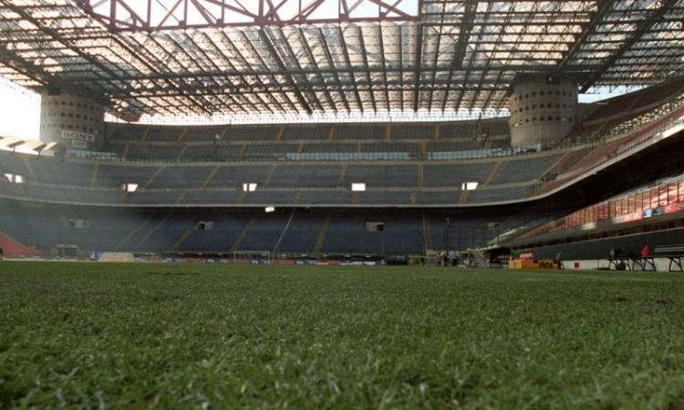 Inter, via libera dalla FIGC: a San Siro porte aperte a bambini e ragazzi delle scuole contro il Sassuolo