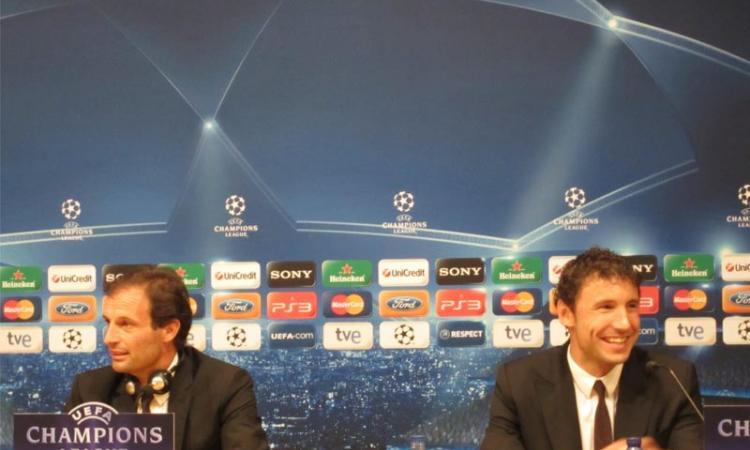 CM a Barcellona, Van Bommel: 'Ci abbiamo messo coraggio' VIDEO