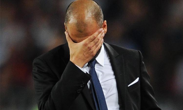 Sondaggio: Milan, addio Guardiola!
