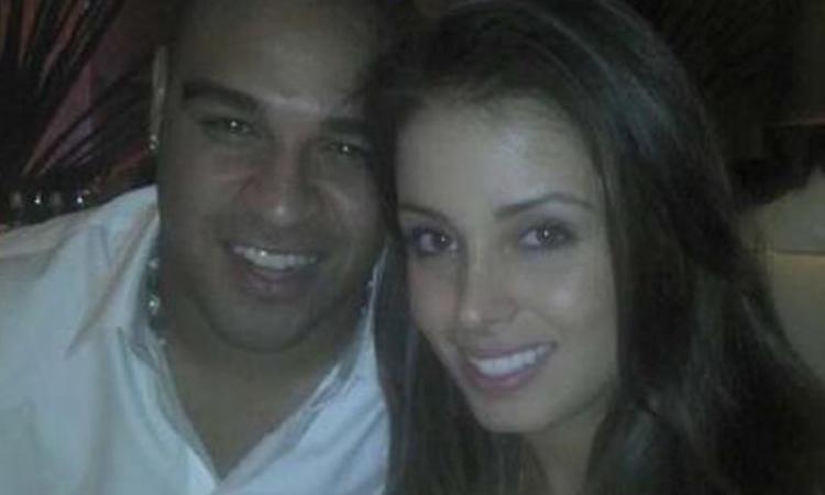 Luana Kisner, il nuovo amore di Adriano. FOTOGALLERY