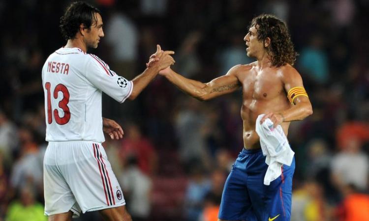 Puyol al Milan? Galliani dice no