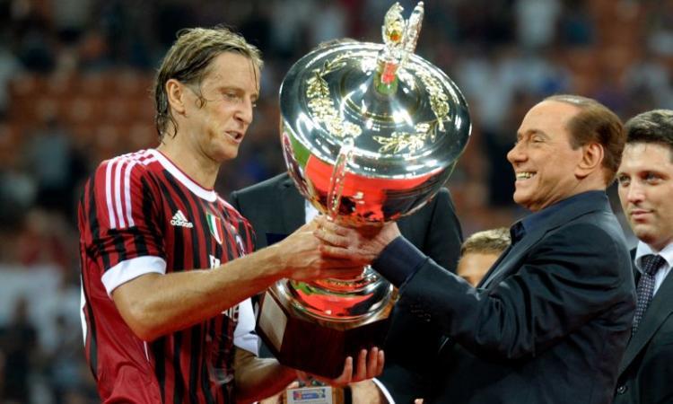 Jacobelli: Ambrosini come Pirlo, Milan ingrato, Berlusconi si è svegliato tardi