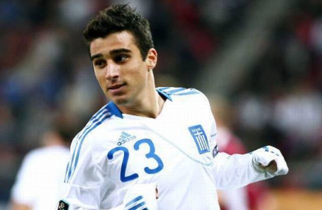 Genoa, preso Fetfatzidis: il Messi greco