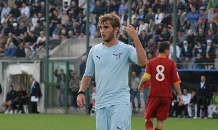Ceccarelli, ciao Lazio: 'Ma io e Rozzi siamo meglio di Perea'
