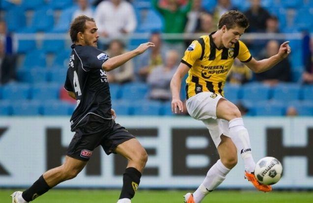 Ag. Mei: 'Dall'Inter alla multinazionale del VVV Venlo. Senza rimpianti'