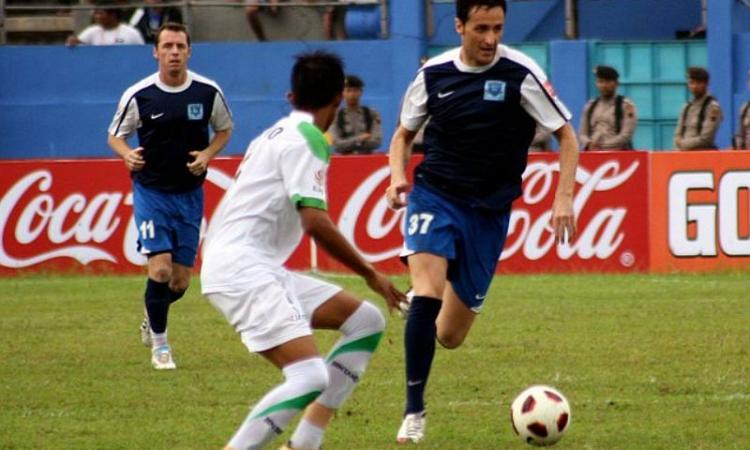 Quintieri, re d'Indonesia: 'Resto qui, sogno la Champions. Ma l'Europa...'