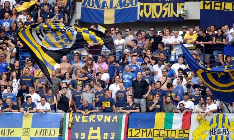 Hellasmania: che bel Verona! Ora è legittimo sognare?