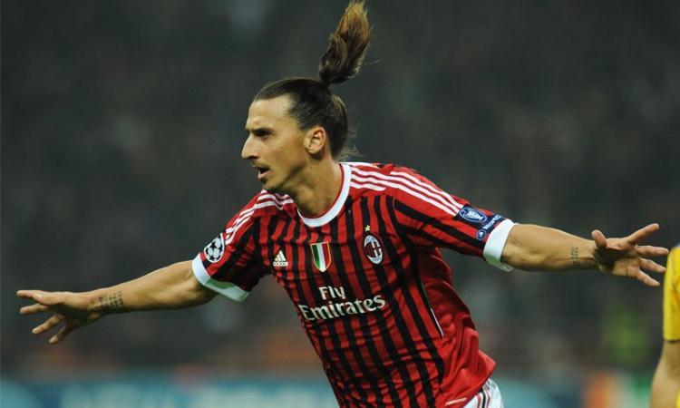 Milan, Ibrahimovic apre al nuovo acquisto 'Tevez sarebbe un'arma in più!'