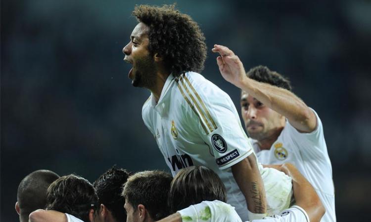 Juve, il CorSport: 'Arriva anche Marcelo, il colpo prende corpo'