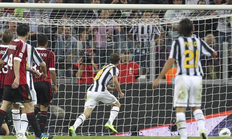 Juvemania: big-bang Conte e vecchia Inter, che giornata!
