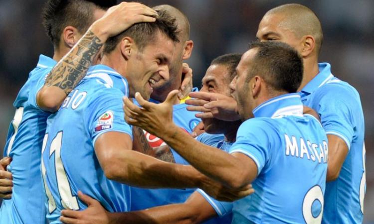 Napoli, ag. Maggio: 'Dispiace che debba saltare l'Arsenal'