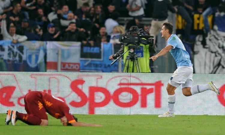 Laziomania:| Un derby già scritto