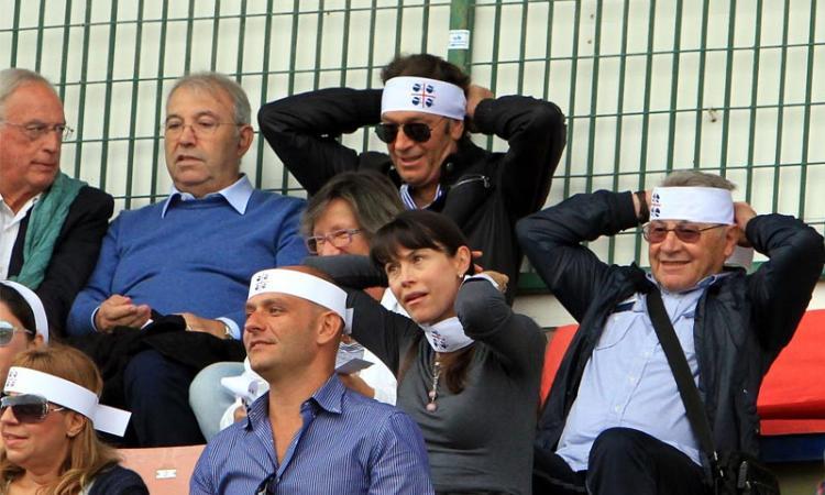 Cagliari-Roma 0-3 a tavolino:| Slitta la sentenza