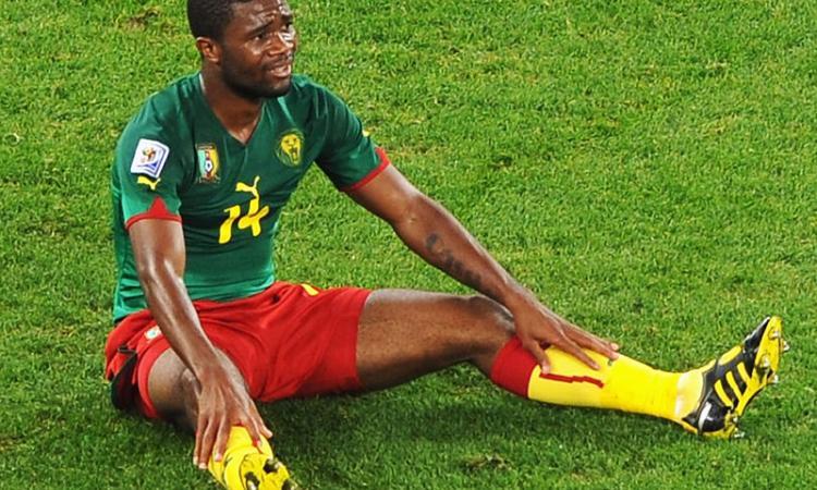 Qualificazioni Mondiali, Africa: il Camerun vola verso il Brasile