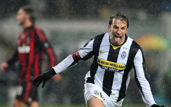 Juvemania: col Milan gara storica, come sempre. Alex, segnane un altro!