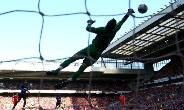 TOP 11 EUROPA: sorpresa Kadir, muro De Gea. Higuain meglio di Ronaldo