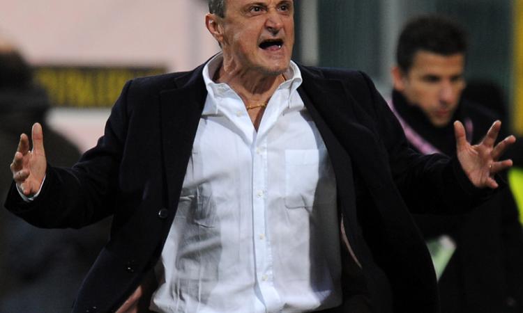 Sampdoria: il club sorprende una spia del Genoa a Bogliasco