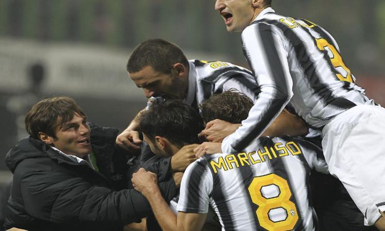 Juvemania: normalizzata l'Inter
