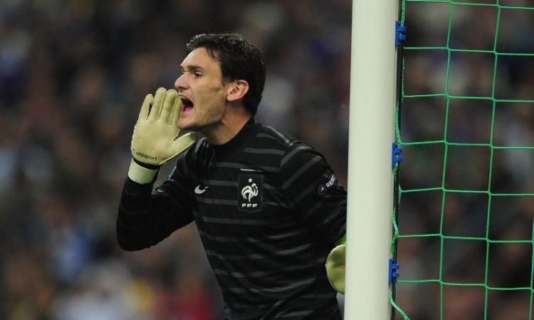 Tottenham: il Monaco vuole Lloris
