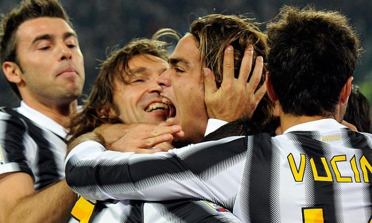 Milan-Matri: |Allegri gongola
