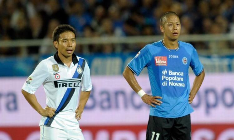Morimoto a CM: 'Mi ispiro a Inzaghi, farò 10 gol. Konno pronto per l'Italia'