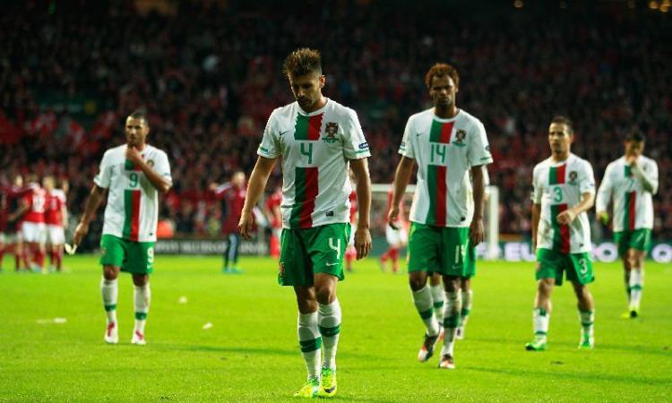 Euro 2012: flop per Serbia e Portogallo, Russia show con Dzagoev
