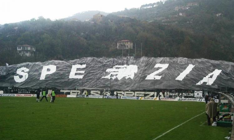 Spezia, UFFICIALE: preso Capelli