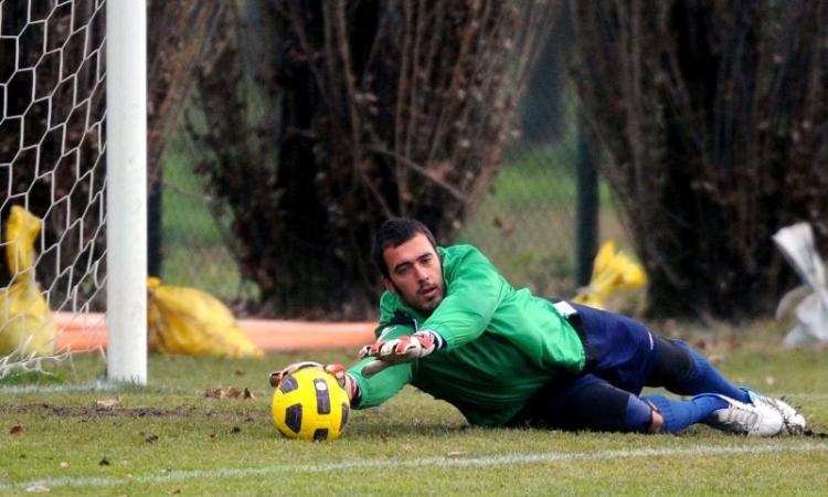 Viviano, caos calmo: torna all'Inter?
