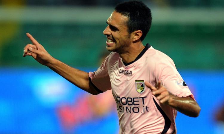 Palermo, UFFICIALE:| Zahavi al Maccabi