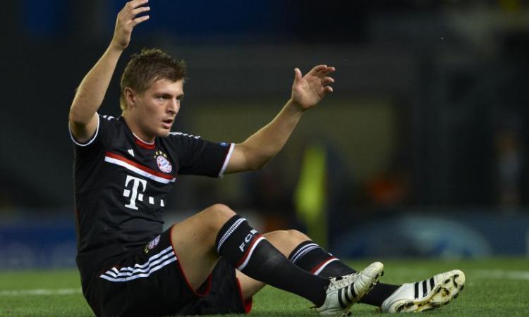 Bundesliga, il Bayern cade a Mainz e dice ciao alla vetta! Werder ok