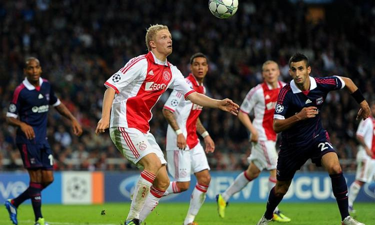 Olanda, UFFICIALE: Duarte dall'Heracles Almelo all'Ajax