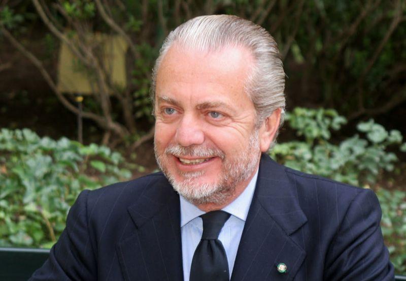 Altro che Agnelli: ecco perché il migliore è De Laurentiis