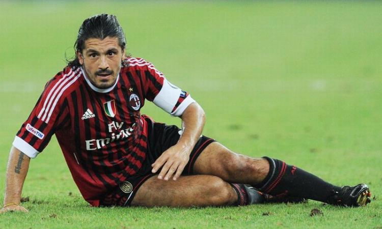 Gattuso tuona: 'Niang, fa solo sciocchezze. Il Milan è disorganizzato'