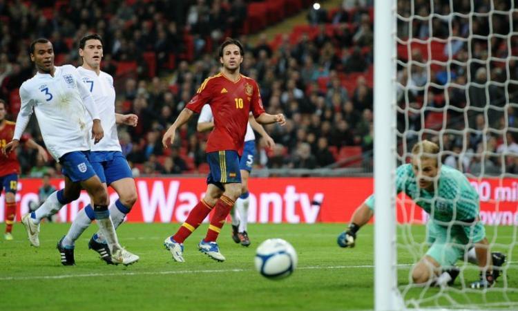 Euro 2012, Spagna-Italia: FORMAZIONI UFFICIALI