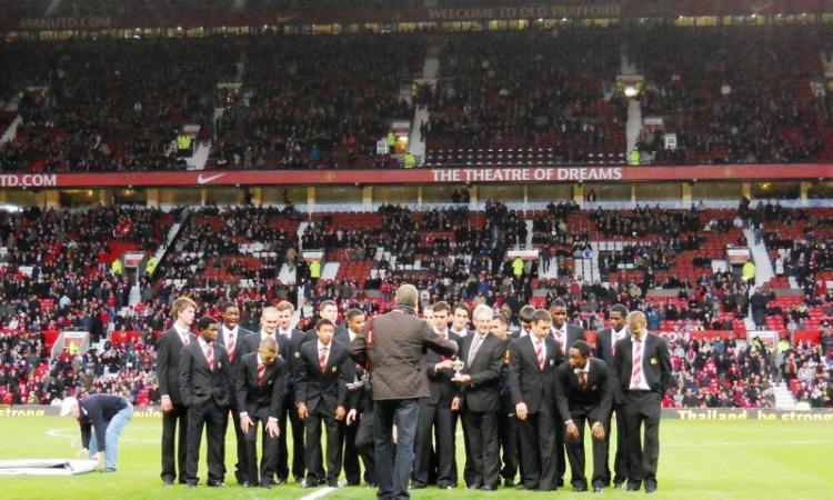 CM a Manchester: il modello United e la forza di Pogba, Massacci e Fornasier