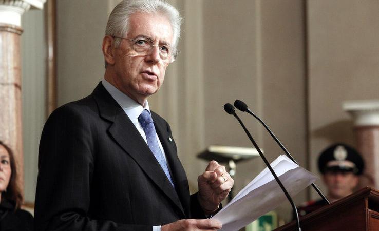 Governo Monti: ecco per chi tifa...