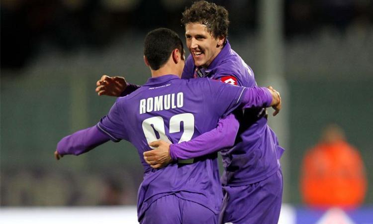 Jovetic-Juve:| Matri o Borriello per la Fiorentina