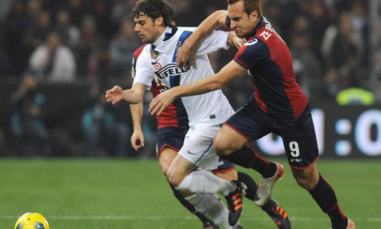 Lo sfogo di Zé Eduardo: 'Il Genoa mi ha scaricato'