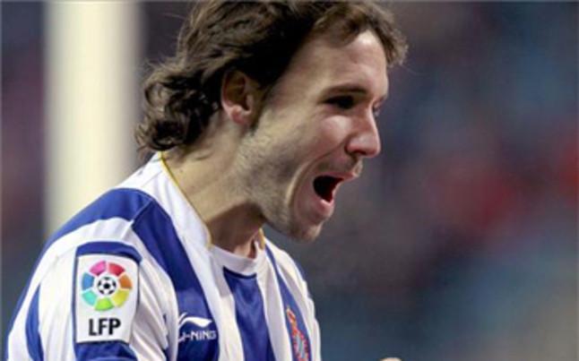 Liga: crolla l'Atletico Madrid. VIDEO