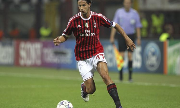 Antonini sul Milan: 'Brocchi l'ha trasformato'